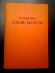 Bustanoby's color manual