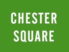 Chester Square logo