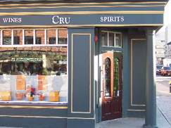 CRU Wine & Spirits
